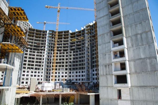 Жилой комплекс ЖК Тридцать вторая жемчужина, фото номер 8